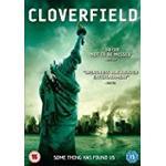 Cloverfield Filmer Cloverfield [DVD]